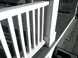 build porch railing projects how to build porch railings diy porch railing