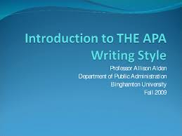 Apa Style For Powerpoint Apa Powerpoint Template The Highest Quality Powerpoint