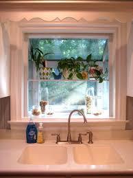 Herb Garden Kitchen Window Garden Window For Kitchen With Modern Kitchen Window Hanging Herb