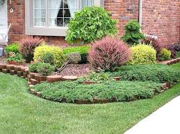 office landscaping ideas. Rustic Landscaping Ideas Front Yard Awesome Landscape Design  Home Office Garden For E