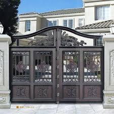 Front Doors : Door Inspirations Gates Home Door Front Door Iron ...