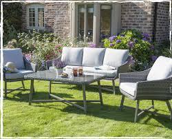 kettler outdoor garden furniture at stewarts la mode large lounge suite