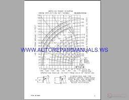 Grove Rt 750 Terrain Crane Workshop Manual Auto Repair