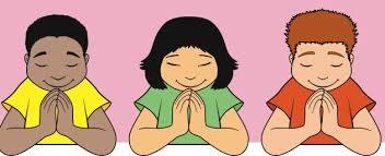 Image result for prayerful hands images for kids