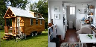 Small Picture 5 tiny home design ideas worth stealing MNN Mother Nature Network