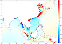 The Impact Of Future Sea Level Rise On The Global Tides