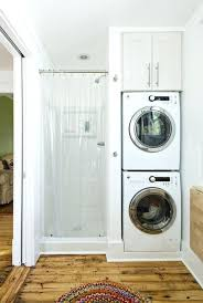 best stackable washer dryer. Washer Dryer For Small Space Stacked And Shower Best Stackable Spaces .
