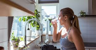Body Water Percentage Average Ideal How To Maintain And