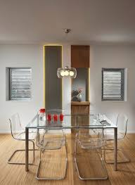 tobias ikea ghost chair in modern dining room lou lou ghost chair victoria ghost chair home design