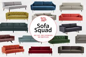 Where to Buy the Most Comfortable Sofas: Reviews \u0026 Ratings ...