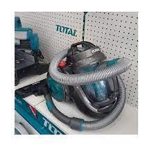 Máy hút bụi cầm tay 2.5 lít Total TVC20258 - Máy, mũi soi, phay gỗ