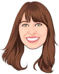 hailey steinfeld cartoonized