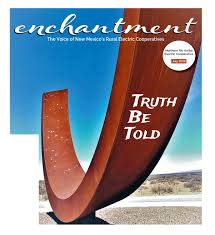 Design And Consign South Daytona 2019 July Nora Enchantment By New Mexico Rural Electric