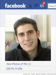 Eduardo Saverin. • Fortune Magazine is on Facebook. Age: 28. Then: Classmate was initially the business manager; he and Zuckerberg were first investors, ... - eduardo_saverin