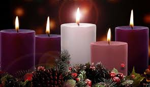 Image result for advent wreath in catholic church