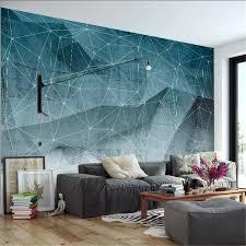 Beibehang Aangepaste Behang 3d Foto Muurschildering Abstract