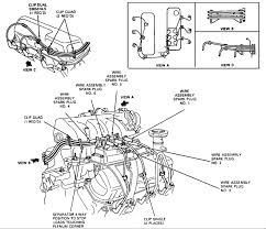 ford explorer spark plug firing order the coil pack how do i full size image