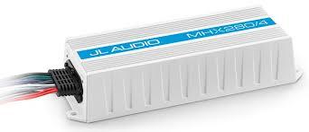 jl audio mhx280 4 mhx2804 280w 4 channel class d full range jl audio mhx280 4