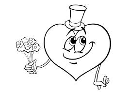 155 Best Valentijn Lesideeën Pinterest Dibujos Para Colorear