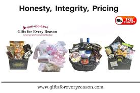 gift baskets toronto wine corporate baby get well birthday mississauga gifts