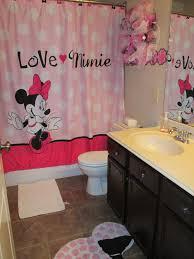 Minnie Mouse Decor For Bedroom Minnie Mouse Bathroom Decor Bathroom Designs