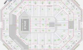 Honda Center Concert Seating Chart With Seat Numbers Boston Garden Seating Chart With Seat Numbers Honda Center
