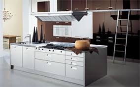 Italian kitchens - Italia Kitchen by Arclinea