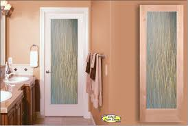 Interior Door With Frosted Glass Frosted Glass Bathroom Door Interior Frosted Glass Bathroom