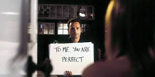 Popular Movie Quotes 69 Awesome To Me You Are Perfect' And 24 Other Romantic Movie Lines HuffPost