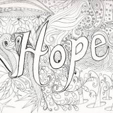 Coloring Pages Printable Hard Coloring