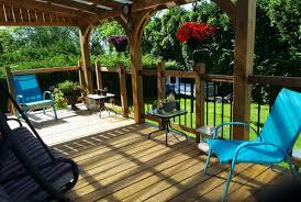 Deck Design Ideas Enclosed Front Porch Ideas 9 Outdoor Deck Designs Types And