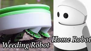 best 3 robots you ll intend to weeding robot wireless robot home robot
