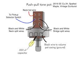 prs se custom 24 w 3 way blade push Wiring Diagram Casing Concealed Conduit Wiring