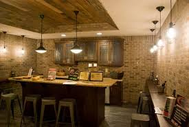 Spice Up Your Basement Bar: 17 Ideas for a Beautiful Bar Space