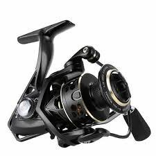 <b>Spinning</b> Reel <b>4.9:1 5.2:1</b> Fishing Reel 13KG Max Drag Power ...