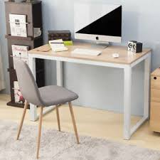 home office computer workstation. Image Is Loading 110cm-Home-Office-Computer-Desk-Simple-PC-Table- Home Office Computer Workstation
