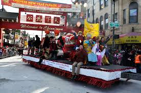 Lunar New Year Parade – Chicago Chinatown Community ...