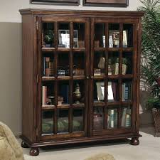 glass door bookcase cabinet full size of sliding door bookcase furnishings sliding door bookcase bookcase with glass door bookcase