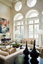 Paint For Living Room With High Ceilings High Ceiling Living Room Chandelier Home Design Ideas Curtains For