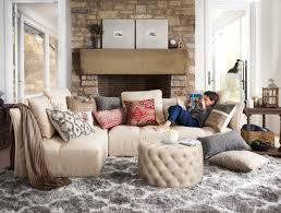 get this look a relaxed casual sophisticated living room