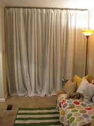 living room dividers ideas attractive: hanging curtain room divider side room  hanging curtain room divider