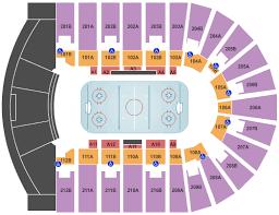 Buy Delaware Thunder Tickets Front Row Seats