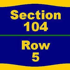 1 8 Tickets Disney On Ice 100 Years Of Magic 5 2 19 At