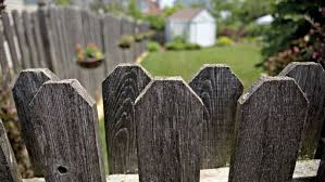 Backyard Fence Design Fascinating 48 Tips For Choosing The Best Fence For Your Yard Angie's List