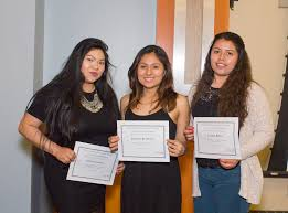dozens receive global citizenship awards brookdale  members of undocually receive 2016 global citizenship awards on 21