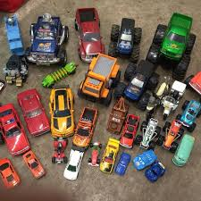 toy cars and trucks. Toy Cars And Trucks