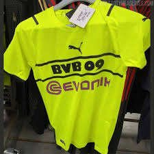 We'll have all the official jerseys for you in one place as they're. Borussia Dortmund 21 22 Cup Kit Leaked Footy Headlines