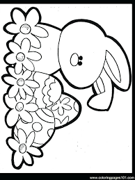 Free Printable Spring Coloring Pages Spring Coloring Pages For Kids