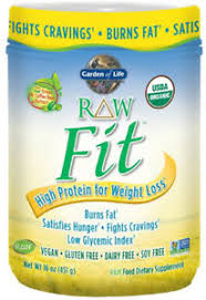 garden of life weight loss. Image Is Loading RAW-Fit-High-Protein-for-Weight-Loss-Garden- Garden Of Life Weight Loss E