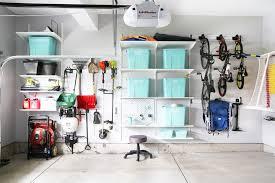 brilliant garage storage ideas